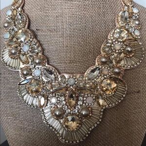 Jolie Statement Necklace